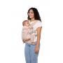 Porte-bébé aéré Omni Breeze Pink Quartz d'Ergobaby
