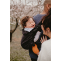 Porte-bébé préformé Néo+ Ebene de Néobulle