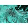 Echarpe de portage Yaro Bahamas Black Emerald