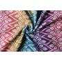Ring Sling Yaro La Vita Trinity Caribbean Rainbow Tencel