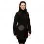 Manteau de portage 4en1 Midnight Snow de Liliputi