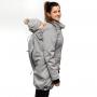 Manteau de portage 4en1 Shark de Liliputi