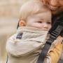 Porte-bébé préformé évolutif Néo Savane de Néobulle
