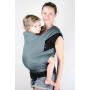Porte-bébé Maxi-Tai Eucalyptus de Ling Ling d'Amour