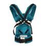 Porte-bébé physiologique Manduca Turquoise