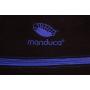 Porte-bébé physiologique Manduca Blackline Bleu