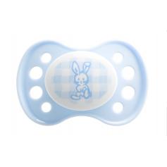 Sucette en silicone Dodie nouveau-né (0-2m)