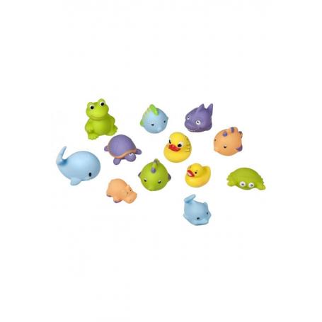 Amis du bain coloris mixte de Babymoov