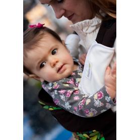 Protège-bretelles en coton bio pour Boba Carrier
