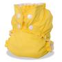 Couvre-couche lavable Applecheeks Zeste de Citron