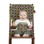 Chaise nomade Totseat Chocolate