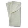 Pack de 2 inserts en bambou et coton bio