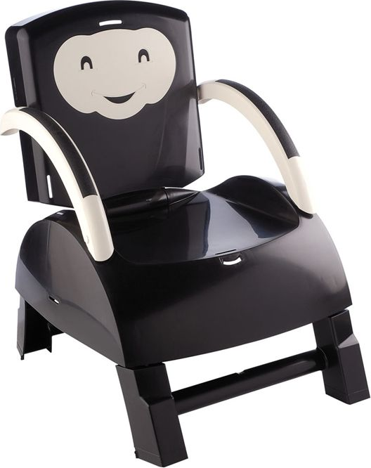 R hausseur de chaise prune rose thermobaby definitive - Thermobaby rehausseur de chaise ...