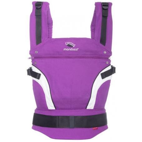 Porte-bébé Manduca Edition Limitée Purple Magic - Manduca MAV13 ... 53c2ce40d01