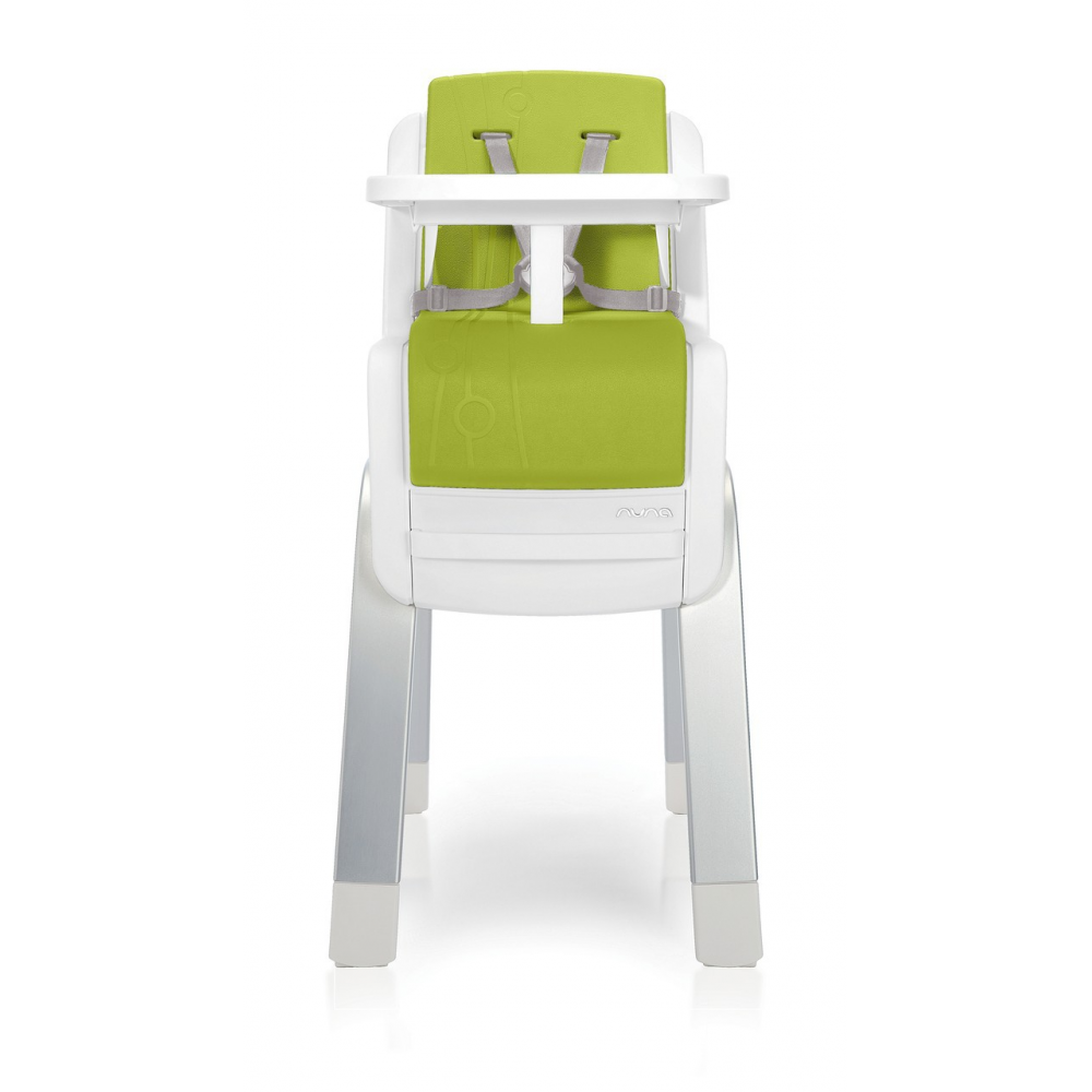 chaise haute nuna zaaz definitive nuna n chca b b luga. Black Bedroom Furniture Sets. Home Design Ideas