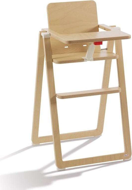 supaflat chaise haute b b plate et compacte definitive supaflat su88 000002. Black Bedroom Furniture Sets. Home Design Ideas