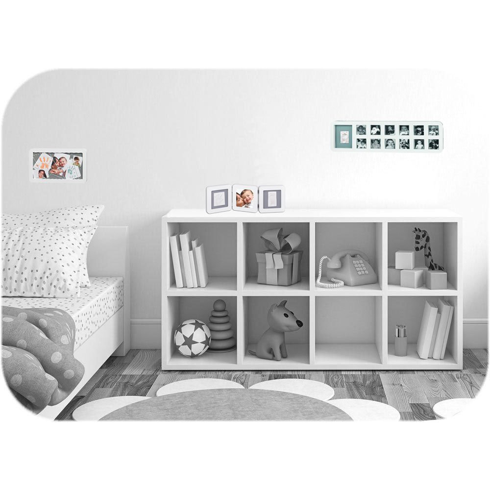 cadre photo b b moderne ma premi re ann e definitive baby art 34120085 b b luga. Black Bedroom Furniture Sets. Home Design Ideas