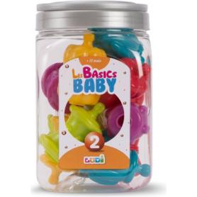 "Basic Baby ""Perles"" de Ludi"