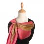 Porte-bébé sling BB-Sling Pink Pepper