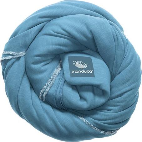 32a5c6dc7fa Écharpe de portage Manduca Sling - Écharpe tricotée (extensible ...