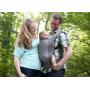 Porte-bébé en coton Boba Carrier 4G Dusk
