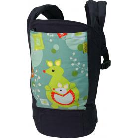 Porte-bébé en coton Boba Carrier 4G Kangourou