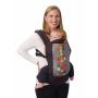 Porte-bébé en coton Boba Carrier 4G Peak