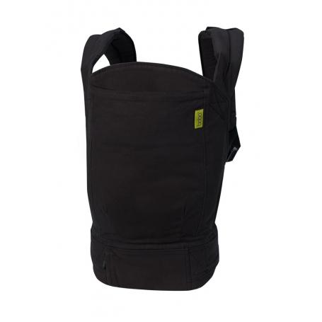 Porte-bébé en coton Boba Carrier 4G Slate