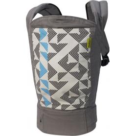 Porte-bébé en coton Boba Carrier 4G Vail