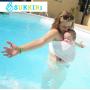 Porte-bébé sling Sukkiri Blanc