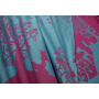 Echarpe de portage Erna im Wunderland de Kokadi