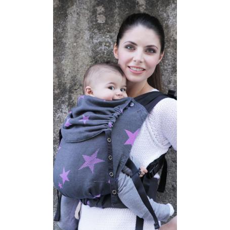 Porte-bébé TaiTai Rubin Stars de Kokadi