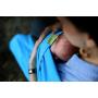 Écharpe de portage Boba Wrap Turquoise