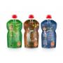 Lot de 3 gourdes Squiz Petit Prince pack Imagination