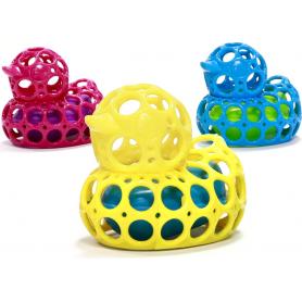 Oball Duckie jouet de bain canard