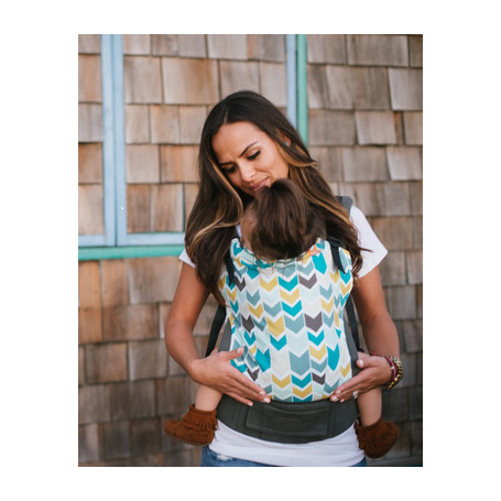 Porte-bébé physiologique Tula Jasper