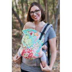 Porte-bébé physiologique Tula Bliss Bouquet