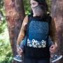 Préformé Porte-bambin Beco Toddler Twilight