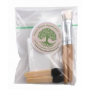Kit de 5 pinceaux et applicateurs Natural Earth Paint