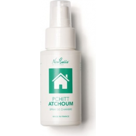 Spray de chambre Pchitt Atchoum de Neobulle