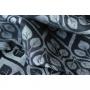 Echarpe de portage Yaro Dandy Aqua Grad Repreve