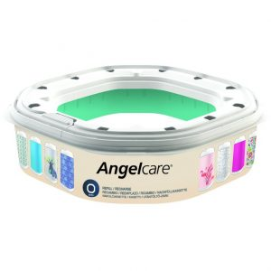Nouvelle recharge Angelcare octogonale pour Dress Up