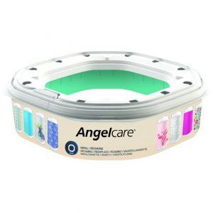 Nouvelle recharge Angelcare octogonale pour Dress Up