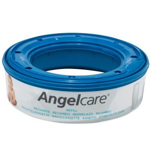 Recharge Angelcare Ronde