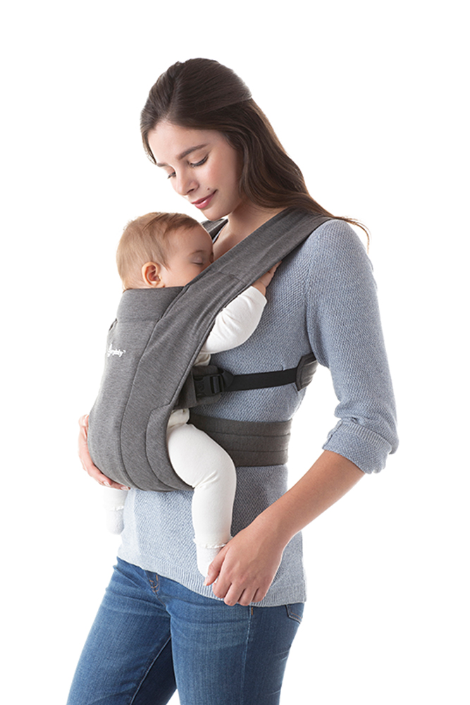 Ergobaby Embrace Position Nourrisson